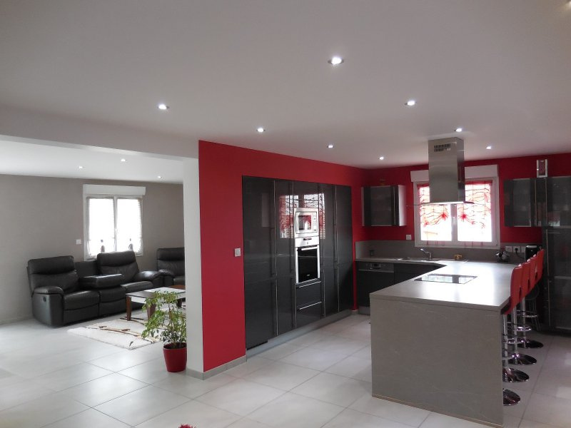 Annonce vente appartement pontarlier 25300 145 m 320 for Garage ford pontarlier 25300